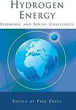 الهيدروجيني الطاقة: الاقتصادي و التحديات الاجتماعية