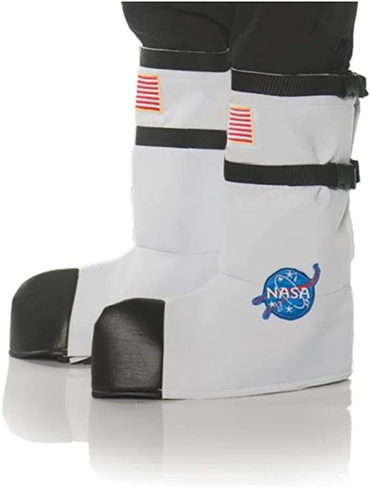 Underwraps Astronaut Adult Long Beach Mall Boot Tops - Don't miss the campaign White