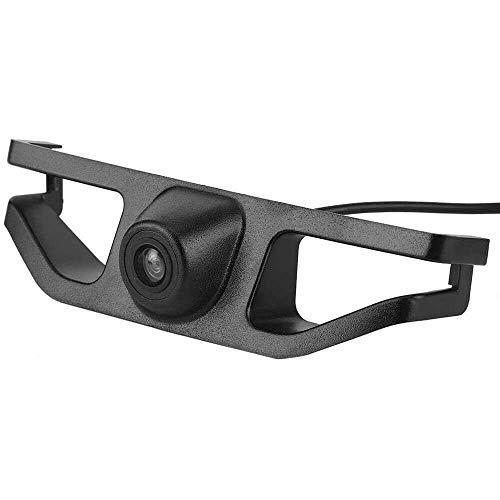 Yuyanshop Modificación profesional durable de la cámara de la vista frontal de la asistencia del estacionamiento para Subaru