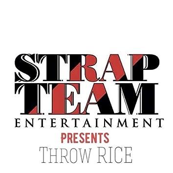 Throw Rice