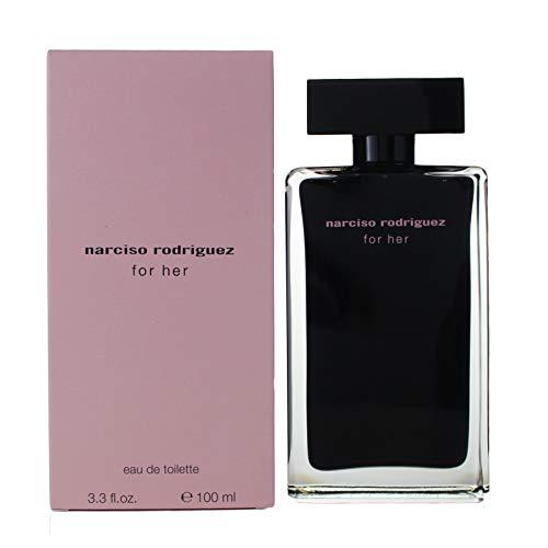 Narciso Rodriguez 140434 - Agua de tocador vaporizador para