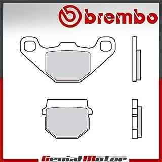 Brembo 07001.35 Plaquettes de frein avant pour GP 800 800 800 2007  2009