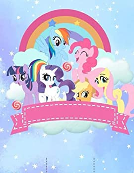 my little pony diary