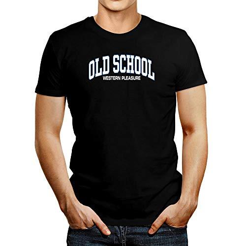 Idakoos Old School Western Pleasure Camiseta M