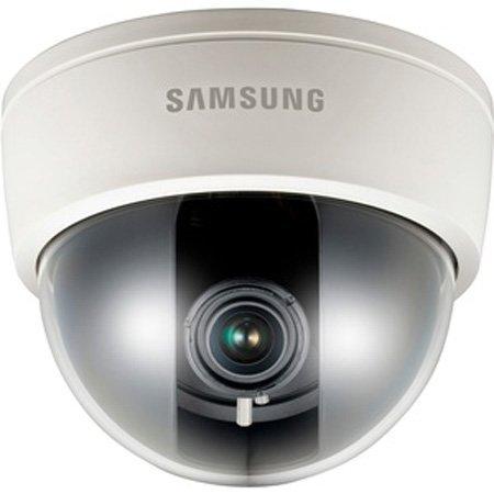 SS78 - Samsung SCD-2080E 600TVL Color/Mono VARIFOCAL CCTV Cámara domo 12VDC/24VAC