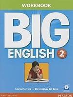 Big English 2 Workbook w/AudioCD by Mario Herrera Christopher Sol Cruz(2012-12-29)