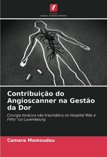 """Contribuição do Angioscanner na Gestão da Dor: Cirurgia torácica não-traumática no Hospital Mãe e Filho """"Le Luxembourg (Portuguese Edition)"""