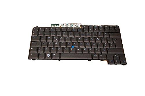 Dell Precision M2300 M4300 Latitude D630 D620 D830 D631 D630C Portugese Keyboard P/N DR148