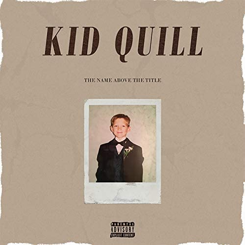 Kid Quill