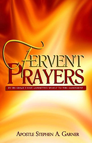 Fervent Prayers