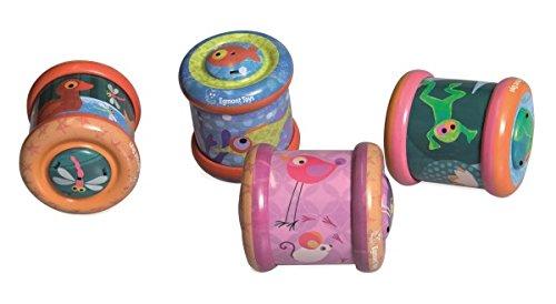 Amazing Deal Egmont Baby Roller (12 Pieces)
