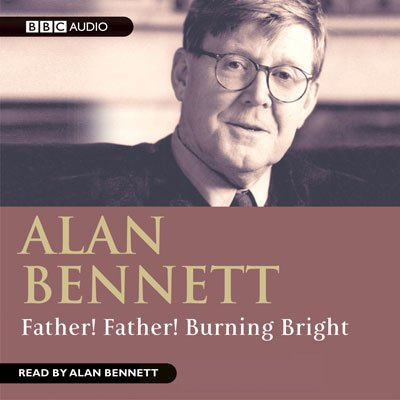 Father! Father! Burning Bright cover art