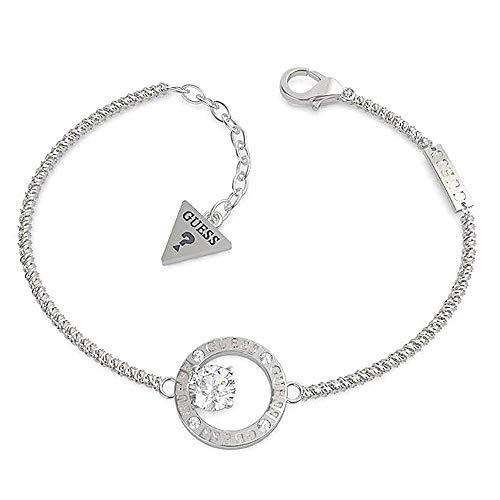 Guess Tutto intorno a te braccialetto UBB20131-S Donna Nessun tipo di metallo Non una pietra preziosa Un altro modo