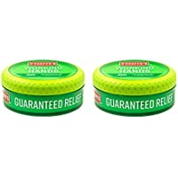 2-Pack O'Keeffe's Working Hands Hand Cream, 3.4 Ounce Jar