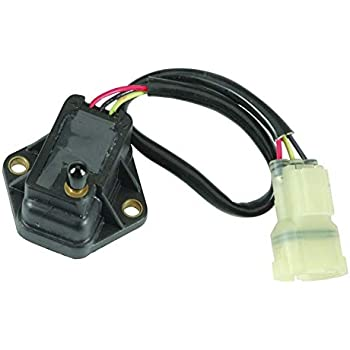 Premier Gear PG-MAP1006 Professional Grade New Map Sensor