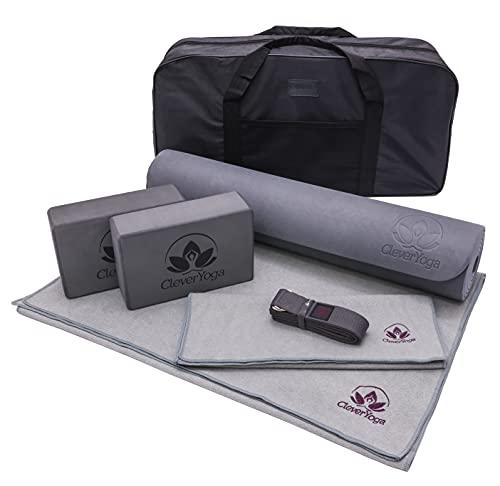 Beginner's Yoga Kit