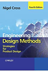 [Engineering Design Methods: Strategies for Product Design] (By: Nigel Cross) [published: June, 2008] Broché