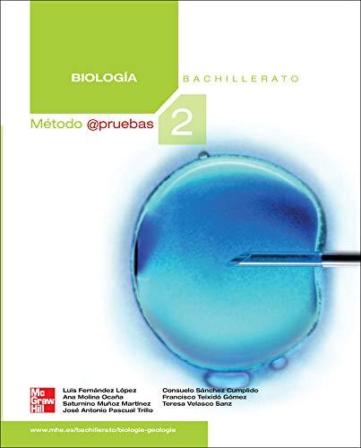 BIOLOGIA. 2 . BACHILLERATO. TOEFL - 9788448167080