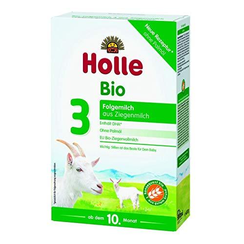 Holle Ziegenmilch 3, 400 g