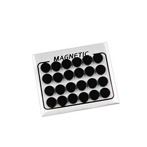 Harilla 12 Pares de Aretes Falsos de Moda, No Perforantes, Magnéticos, para Hombres Y Mujeres