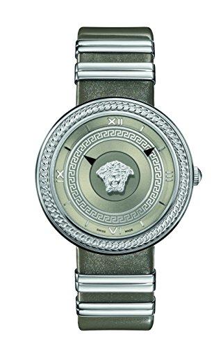 orologio versace Versace Orologio Analogico Quarzo Svizzero Donna VLC120016