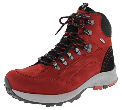Waldläufer H-Emma Größe 39 EU Rot (rot Kombi)