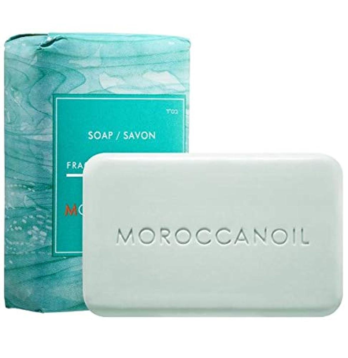 クリップ損失トレードMoroccanoil Body Soap 7 oz/ 200 g [並行輸入品]