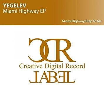 Miami Highway EP