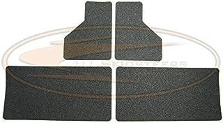 Adhesive Anti-Slip Decal Kit for Bobcat Skid Steer Loaders AK-6577947