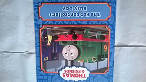 The Fat Controller's Busy Day (Thomas & Friends)