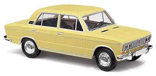 Busch 50503 H0 Lada 1500 gelb