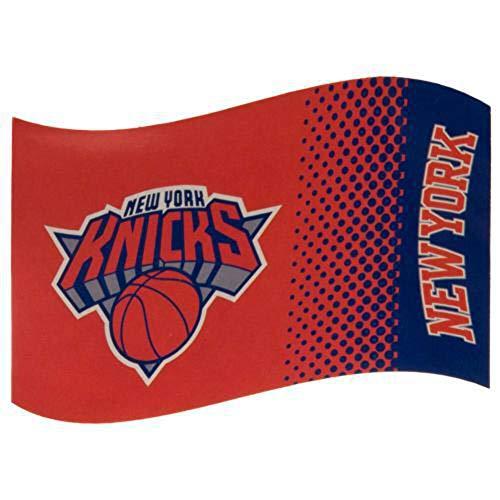 NBA New York Knicks Bandera de, Niños, Multicolor, Talla Única