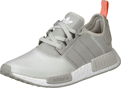 Damen Sneaker adidas Originals NMD Runner Sneakers Women, Braun, 40.5 EU