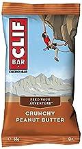 Clif Bar Energy Crunchy Peanut Butter 12 x 68g Estimated Price : £ 19,20