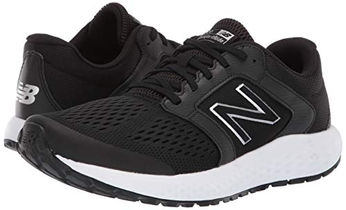 41LEgEv 97L - New Balance Men's 520v5 Running Shoes