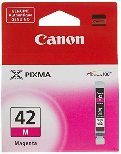 Canon CLI-42, cartuccia di inchiostro (Magenta)