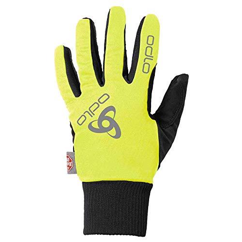 Odlo Classic Warm Xc Windstopper Gloves XS