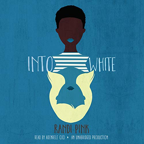 Into White audiobook cover art
