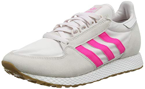 adidas Damen Originals Forest Grove W Sneaker, Beige (Beige Ee5847), 38 2/3 EU