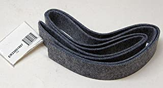 WP33001807 AP6007947 PS11741074 Dryer Drum Felt Seal Gasket for Whirlpool Gxfc