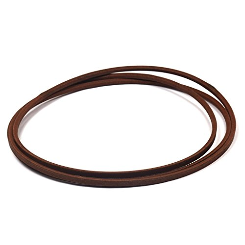 Briggs & Stratton 5023255SM 5023255SM-Cinturón de Cubierta para Snapper y Simplicity, Negro