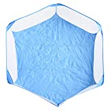 <span class='highlight'>Small</span> <span class='highlight'>Animal</span> <span class='highlight'>Playpen</span> Portable Pet Cage Tent Outdoor Exercise Fence Pop-Up Yard Fences Play Pen for Guinea Pig, Rabbits, Hamster, Chinchillas and Hedgehogs