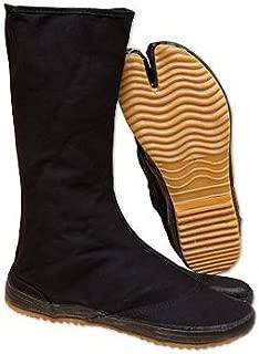ProForce Ninja High Tabi Boot - Size 8
