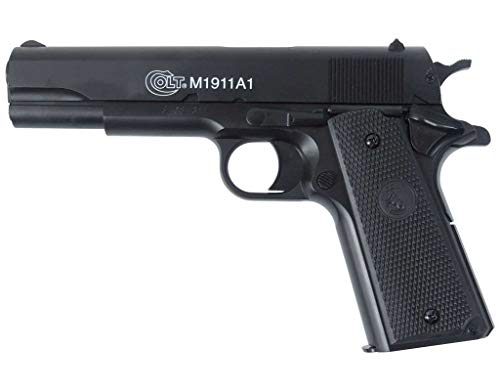 Pistola softair di alta qualità in serie HPA (Heavy Powerful Accurate) Sistema a molla in calibro 6 mm, 0.5 Joule Mazin capacità: 12 colpi Lunghezza: 216 mm/peso: 539 G Con carrello di metallo