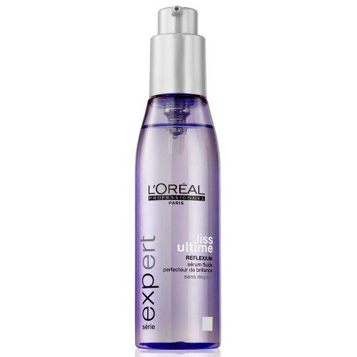 L´Oréal Liss Ultime Serum, zur Glättung von widerspenstigem Haar, 125 ml