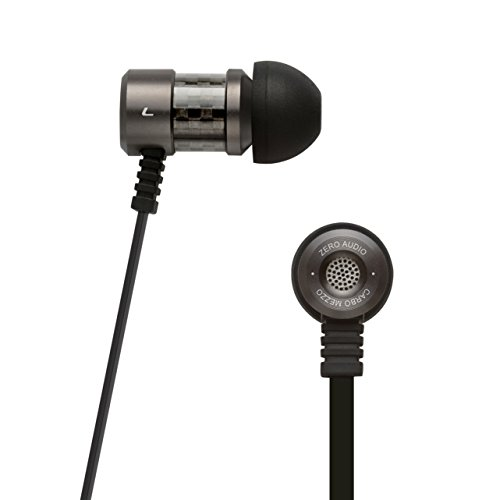 ERO AUDIO ZH-DX220-CM CARBO MEZZO Hi-Res Stereo Headphone COMPOSITE DYNAMIC