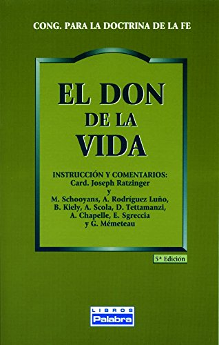Don De La Vida, El (Libros Palabra)