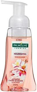 Palmolive Foaming Hand Wash Cherry Blossom, 250 mL