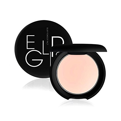 [Eglips] Blur Powder Pact 9g All Skin Type (#23)