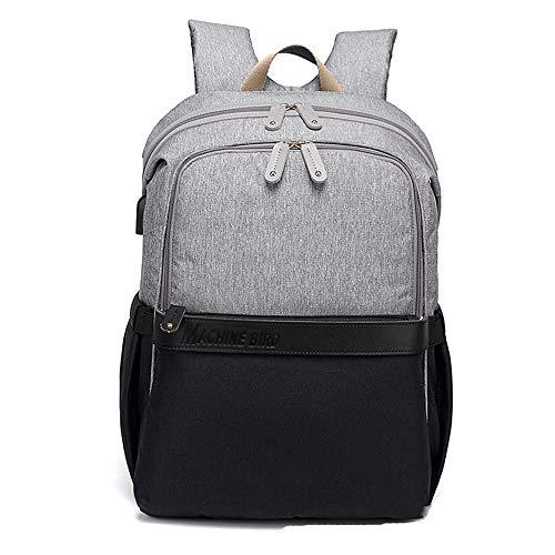 Backpack Multi -Funktion Large Capacity Müttern - Und Kinderpaket Baby Wickeltasche In Der Nähe Von Outing Backpack
